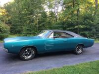 Selling a Survivor. This is a real R/T car. I purchased