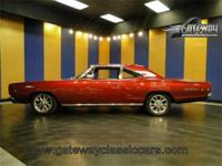 1968 Dodge Coronet for sale. This is a nice looking