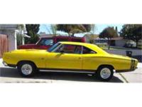 RECENTLY REDUCED TO $32,000! 1968 Dodge Super Bee in