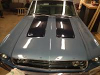 1968 Ford Mustang Coupe for sale (PA) - $14,900. 123k