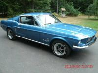 *****REDUCED**** Up for sale this very nice mustang