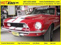 This is a Ford, Mustang for sale by Hot Rides Inc. The