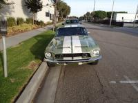 You are looking at a Genuine 1968 Mustang GT 350 Shelby
