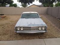 QTY 2 VEHICLES ARE BEING OFFERED IN THIS LISTING 1969