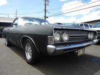1968 Ford Ranchero A-1 Auto Sales treats the needs of