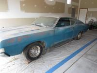 1968 Ford Torino for sale (KS) - $15,900 Original '68