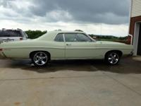 Available for sale: 1968 Galaxie 500 runs wonderful,
