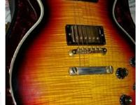 1968 Gibson Les Paul Custom R68 Triburst Original