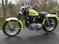 Carb is a newer cv Sportster model and the whole