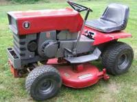 1968 massey Ferguson MF-8, in good