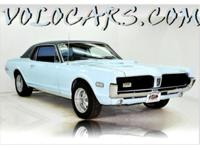 This is a Mercury, Cougar for sale by Volo Auto Museum