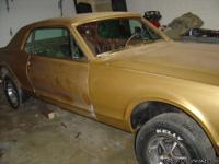 Make:  Mercury Model:  Cougar Year: