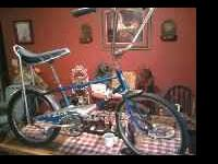 FOR SALE IS A 1968 MURRAY/SCHWINN F-1 IN REALLY GOOD