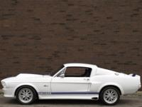 Call  or email sales@mcgohio.com 1968 Shelby GT500
