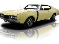 When it comes to 60s GM muscle, Oldsmobile enthusiasts