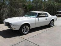 I am offering you a totally redone 1968 Pontiac