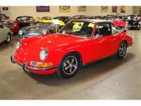 Crevier Classic Cars is pleased to offer our 1968