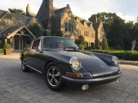 1968 Porsche 912 Coupe. Here is a rare opportunity.