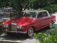 Selling my beautiful 1968 Bentley T (same as Silver