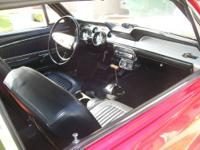 1968 SHELBY CLONE MUSTANG,VERY NICE DRIVER TURN KEY AND