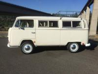 I am selling my 1968 Original Paint Day Camper . It is