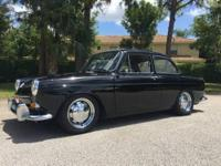 1968 Notchback. Driver quality car. Not a show car.