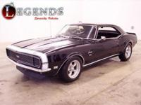 Stock # 68CARS2084...New from Legends Specialty