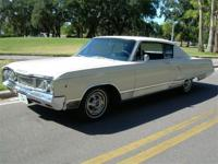 1968 Dodge Monaco 500 Coupe for Sale, Sharp Cruiser!