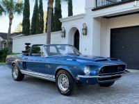 Shelby Mustang GT500KR convertible, 428 CJ engine (non