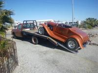 1969 totaly restored 1 ton retro style hot rod hauler