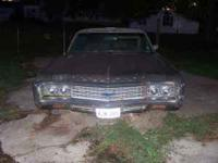 327 c i  chevy engine complete - for Sale in Norris, Illinois