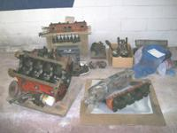 I have a complete 1969 440/350 motor originally out of