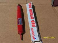 1969 front Camaro shocks. New. Pick up only. Dover,