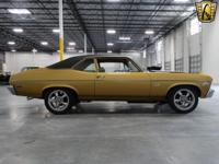 Stock #116-HOU 1970 Chevrolet Nova SS $24,995