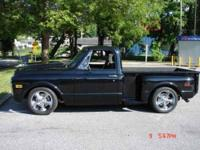 1969 Chevrolet C10 This Classic truck currently has