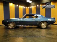1969 Chevrolet Camaro Z/28 Tribute for sale! This
