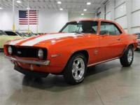 We are pleased to present this beautiful 1969 Chevrolet