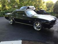This 1969 Camaro is being sold by the Owner and has No
