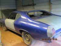 1969 Chevrolet Chevelle American Classic 1969 Chevelle