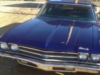 69 Chevy Chevelle Wagon Unbelievably cool ride.Just