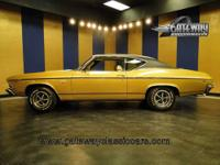 Up for sale is an extremely clean 1969 Chevrolet