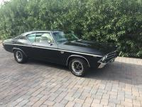 1969 Chevelle SS (authentic), 396, 4 speed, PS, PB.