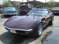If you ever wanted to own a 'VETT ???----- WELL ---
