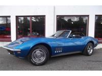 This is a Chevrolet, Corvette for sale by Premium