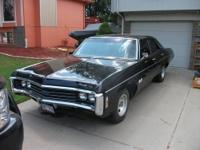 Make an offer. Up for sale is a classic 1969 Chevrolet
