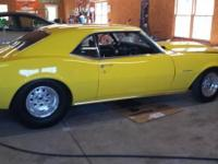 1969 Chevy Camaro for sale (OH) - $29,900 '69 Camaro RS