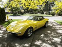 Year: 1969 Type of car: Other Condition: Used Exterior