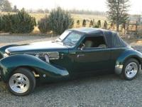 Here is your Chance for a Rare Collector Vehicle