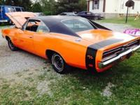 1969 Dodge Charger for sale (OH) - $30,000 '69 Mopar