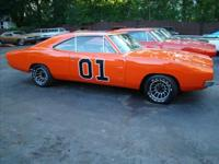 General Lee A very nice tribute car to the Series/Movie